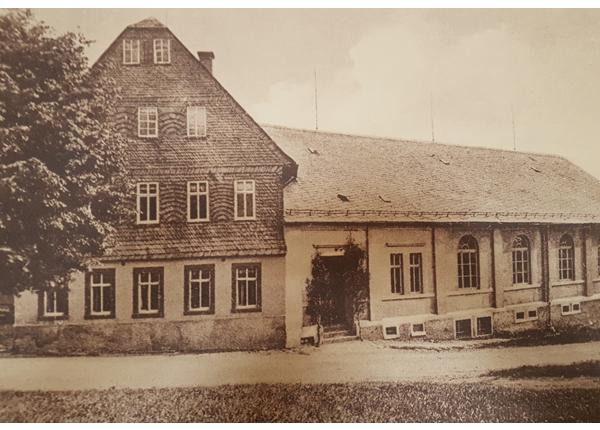 Gasthof Schwarz Weiss