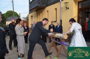 Hochzeiten Esche´s Gasthof