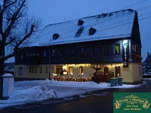 Restaurant Esches Gasthof