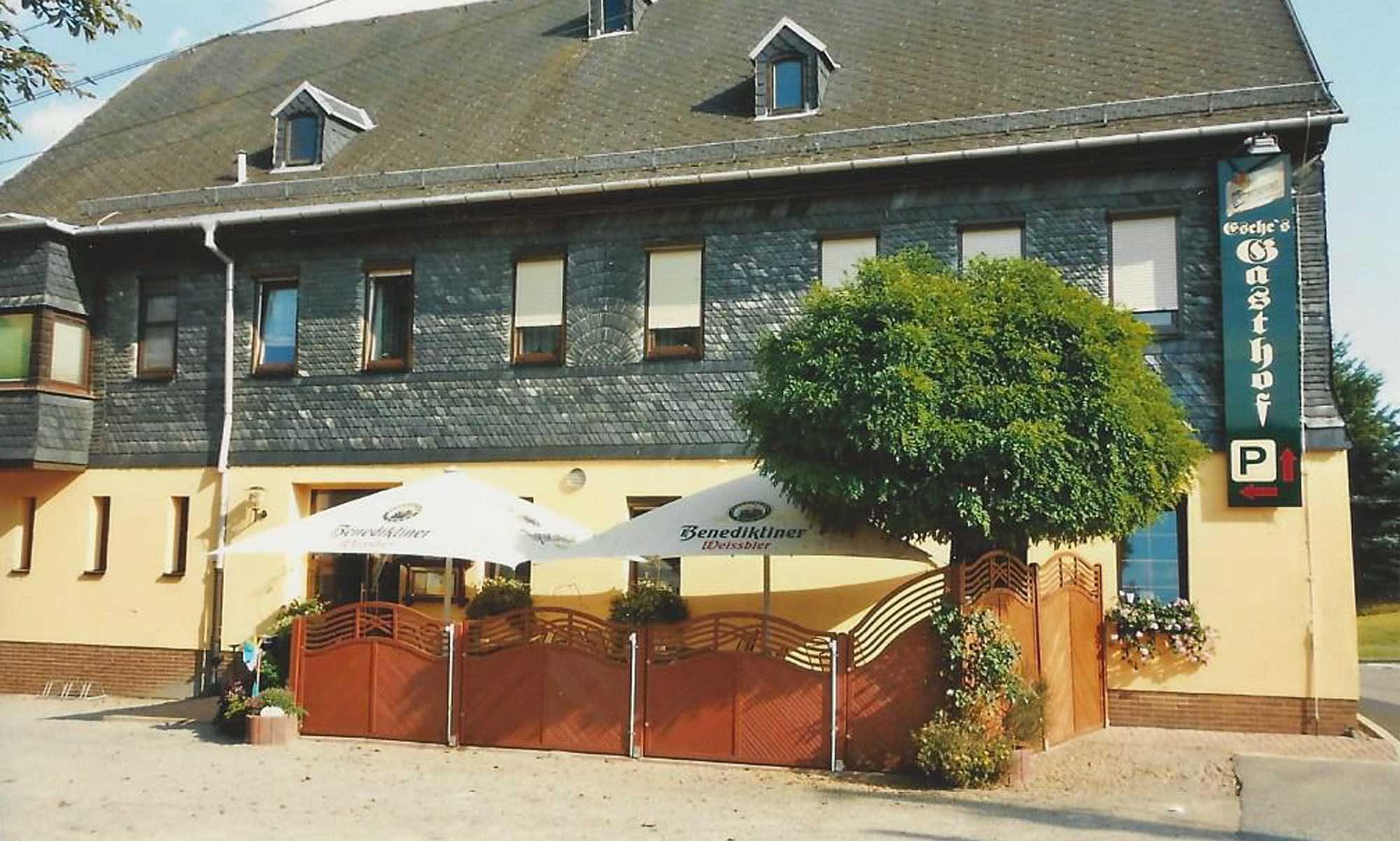 Esche´s Gasthof & Restaurant
